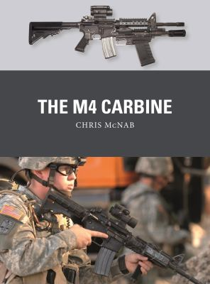 The M4 Carbine (Weapon)