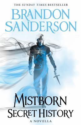 Mistborn Secret History