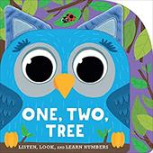 One, Two, Tree: Listen, Look, and Learn Numbers 23745398