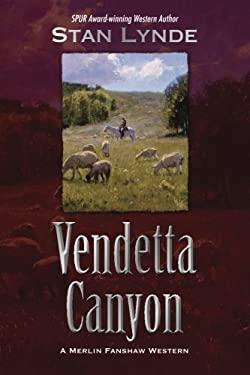Vendetta Canyon 9781475094565