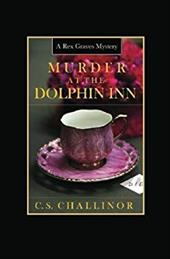 Murder at the Dolphin Inn: A Rex Graves Mystery 22042635