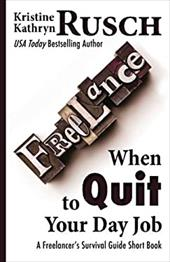 When to Quit Your Day Job 18642714