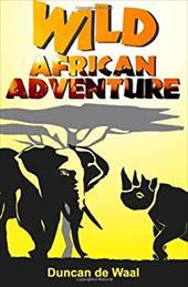 Wild African Adventure 19420478