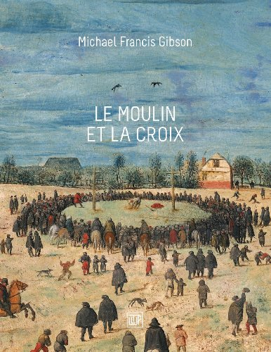 Le Moulin Et La Croix