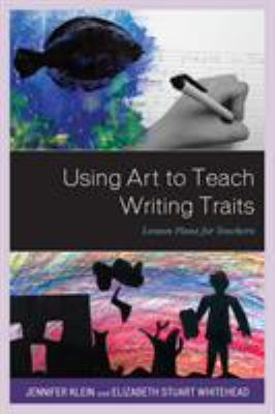 Using Art to Teach Writing Traits