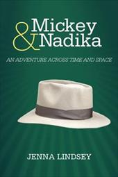 Mickey & Nadika: An Adventure Across Time and Space 18820473