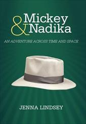 Mickey & Nadika: An Adventure Across Time and Space 18820474