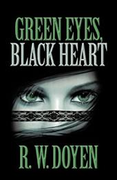 Green Eyes, Black Heart 20662341