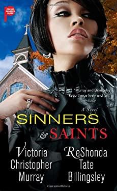 Sinners & Saints 9781476700021