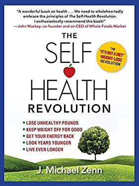 The Self-Health Revolution 9781476703596