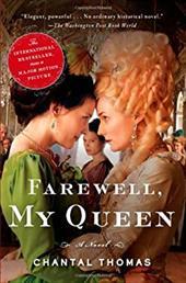 Farewell, My Queen 19135103