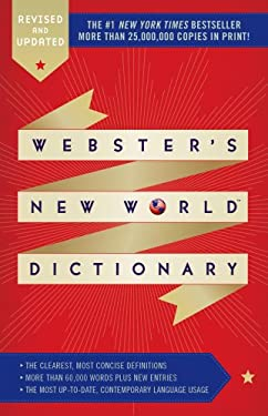 Webster's New World Dictionary 9781476711560