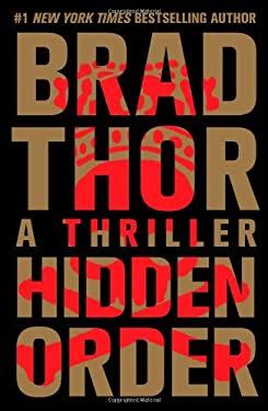 Hidden Order: A Thriller 9781476717098