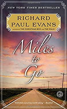 Miles to Go (Walk)