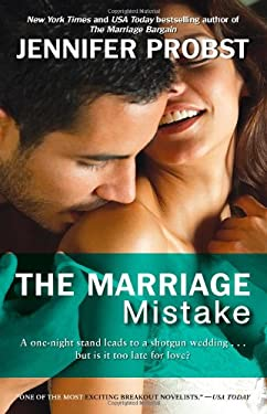 The Marriage Mistake 9781476725321