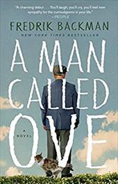 A Man Called Ove: A Novel 22605637