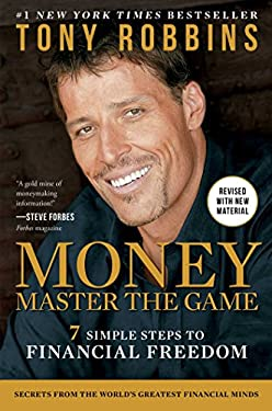Money Master the Game: 7 Simple Steps to Financial Freedom - Signed