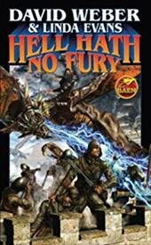 Hell Hath No Fury (Multiverse Series) 23771073