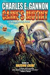 Caine's Mutiny (Caine Riordan) 23617375