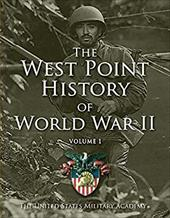 West Point History of World War II, Vol. 1 (The West Point History of Warfare Series) 22863649