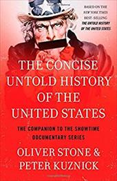 The Concise Untold History of the United States 22659218