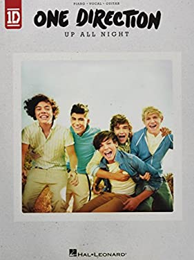 One Direction - Up All Night 9781476814537