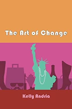 The Art of Change 9781477120019