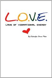 Laws of Vibrational Energy 19296460