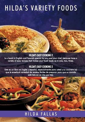 Hilda's Variety Foods 9781477202005