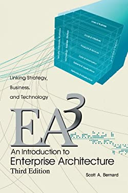 An Introduction to Enterprise Architecture: Third Edition 9781477258002