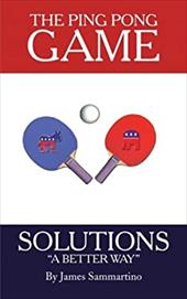 """The Ping Pong Game: Solutions """"A Better Way"""" 20276215"""