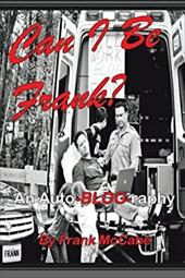 Can I Be Frank?: An Auto-BLOG-raphy 20343181