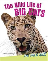 The Wild Life of Big Cats (The Wild Side) 22698294