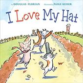 I Love My Hat 22743102