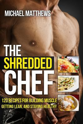The Shredded Chef 9781478213659