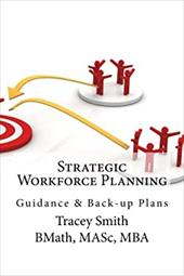 Strategic Workforce Planning: Guidance & Back-Up Plans 21662307