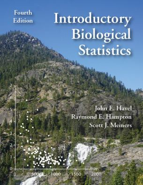 Introductory Biological Statistics, Fourth Edition
