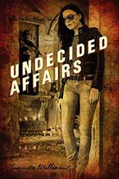 UNDECIDED AFFAIRS: THE HALF-BLOOD SERIES 20043304