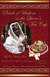 Pearls of Wisdom in the Queen's Tea Cup 22694466