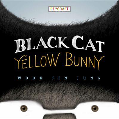 Black Cat, Yellow Bunny
