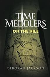 Time Meddlers on the Nile 23679942