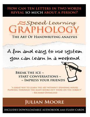 Graphology - the Art of Handwriting Analysis