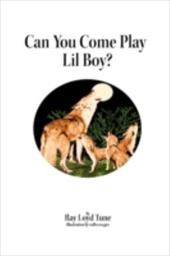 Can You Come Play Lil Boy? 19991586