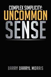 COMPLEX SIMPLICITY : UNCOMMON SENSE 20008111