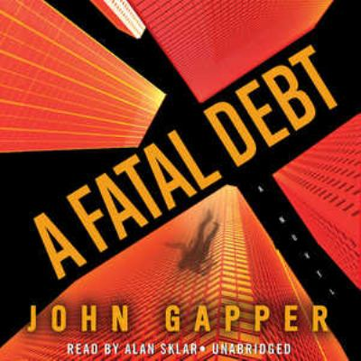 A Fatal Debt 9781470808020