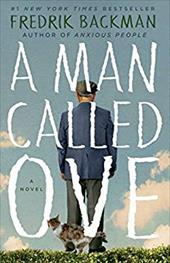 A Man Called Ove: A Novel 22019595