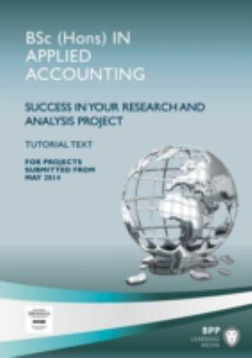 Acca Dissertation Oxford Brookes