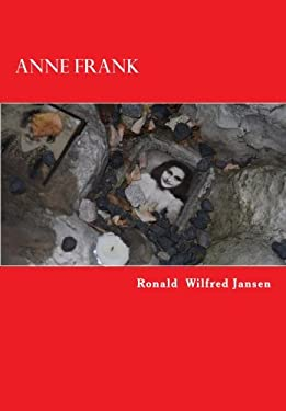 Anne Frank 9781478295884