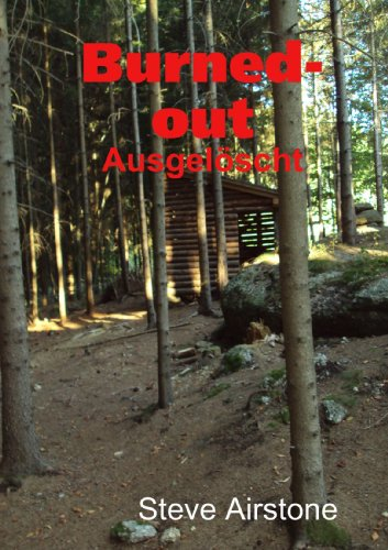 Burned-Out/Ausgel Scht 9781471669347