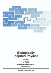 Biologically Inspired Physics 21247209